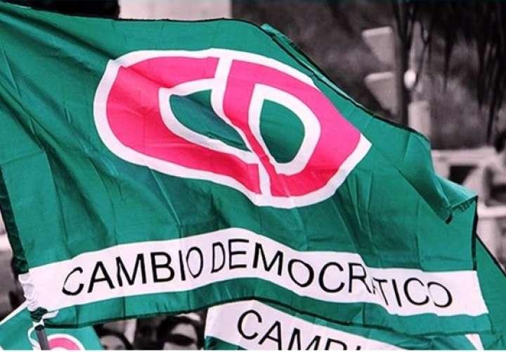 Partido CD listo para la fiesta electoral de mañana