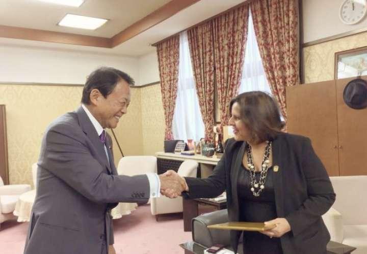 Panamá se promueve como destino para las inversiones japonesas