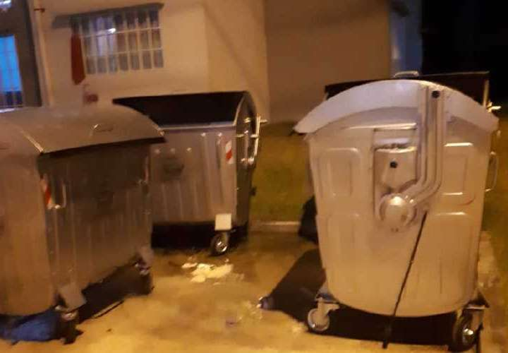 Amenaza de protestas en Ciudad Esperanza