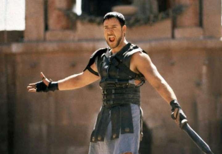 Ridley Scott trabaja en la secuela de Gladiador