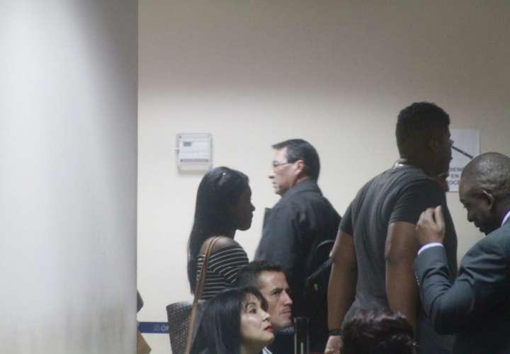 """Presentarán pruebas contra imputados en caso """"El Gallero"""""""