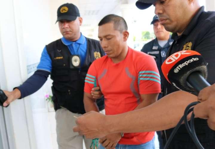 Padre que violó a sus 5 hijas menores y hasta animales en Veraguas queda preso