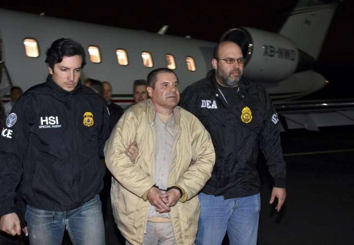 Abogado de El Chapo: La defensa no tiene nada que demostrar