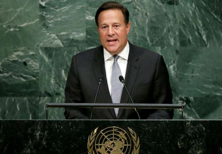 Presidente Varela asistirá a investidura de Iván Duque en Colombia