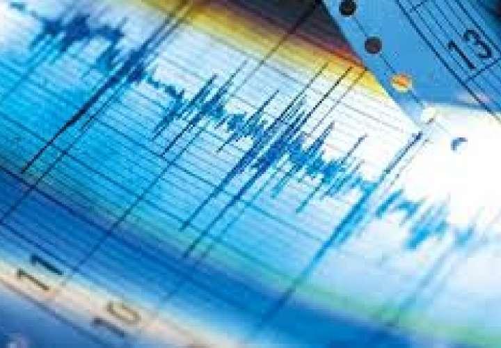 Sismo de magnitud 2,7 en escala de Richter se produjo en Panamá