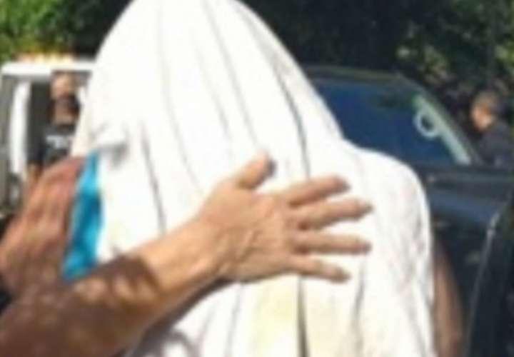 Mujer de 60 años cae por vender droga en Bocas del Toro