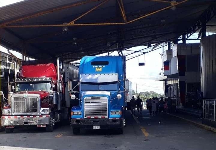 Camionero desaparecido en Chiriquí podría estar en Costa Rica