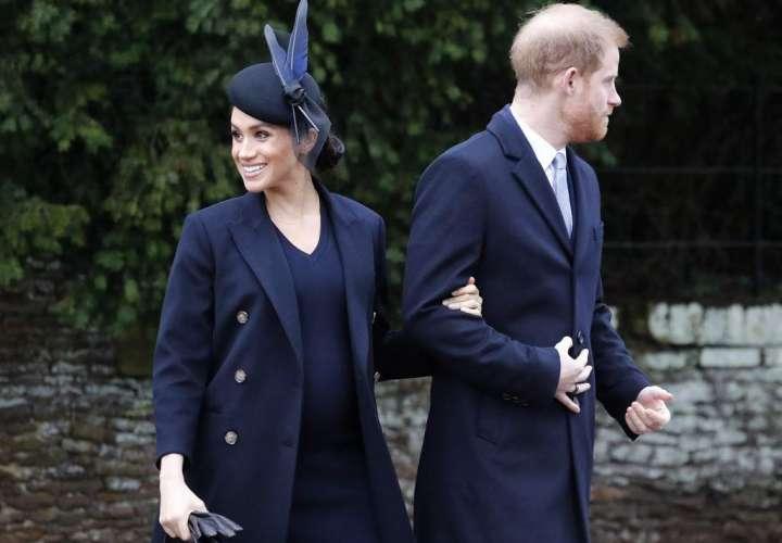 Meghan Markle le prohibió al príncipe Harry beber, tomar té y café