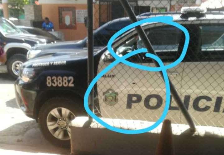 Sargento dispara contra subcomisionado en Veracruz
