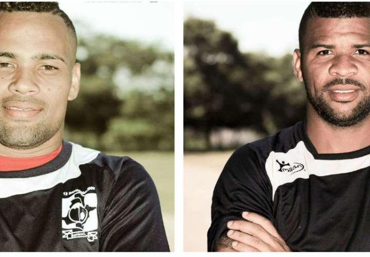 Panameños Polo y Gómez podrán jugar desde la primera fecha en El Salvador