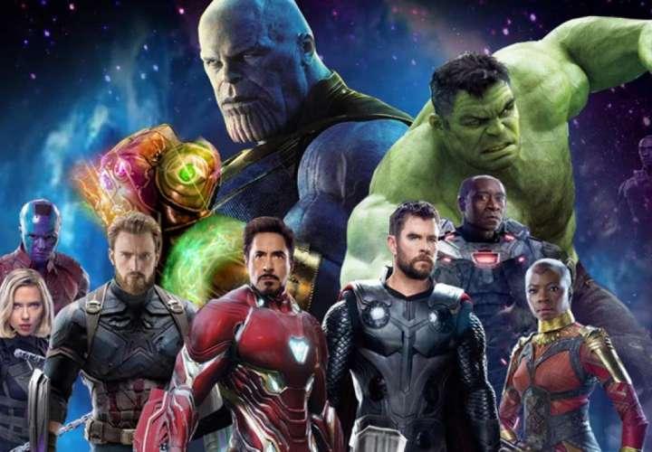 Los Premios Oscar se quedan sin presentador y optarán por los 'Avengers'