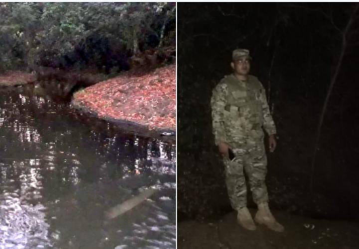 Padre e hijo mueren ahogados en Veraguas