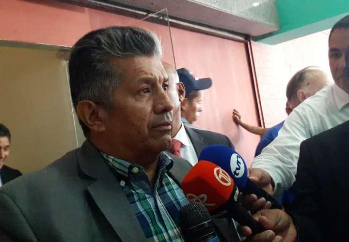 Felipe Fuentes. Foto/ Jean Carlos Díaz.