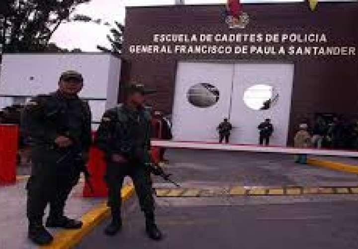 Identifican a los 20 policías muertos en atentado del ELN en Bogotá