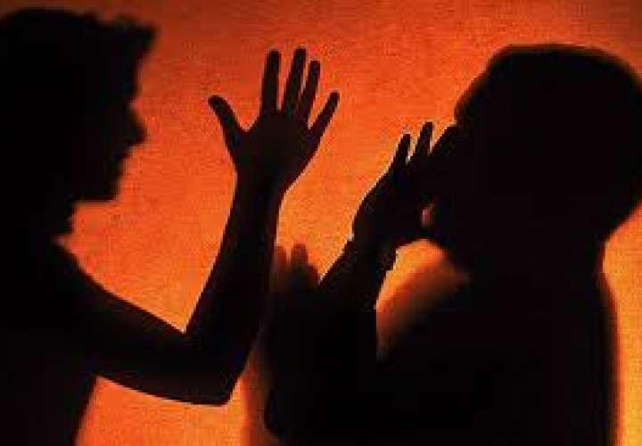 Van en aumento casos por violencia familiar en Chiriquí