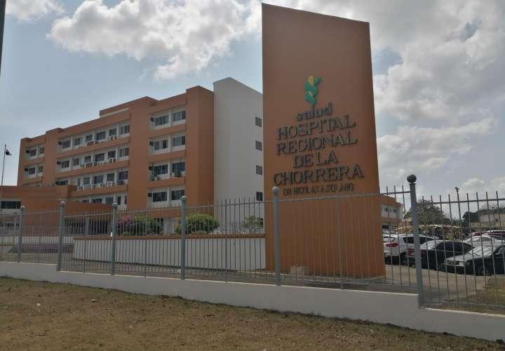 Paciente que intentó lanzarse de cuarto piso de hospital estaba depresivo