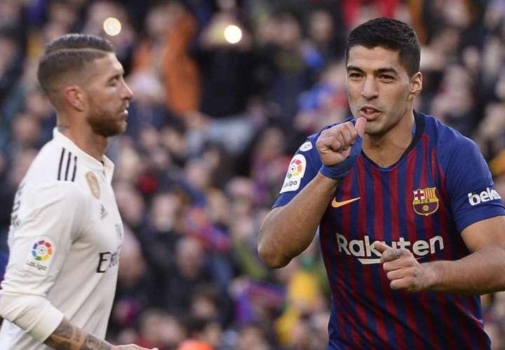¡Candela! Barcelona y Real Madrid chocan en semifinales de la Copa del Rey
