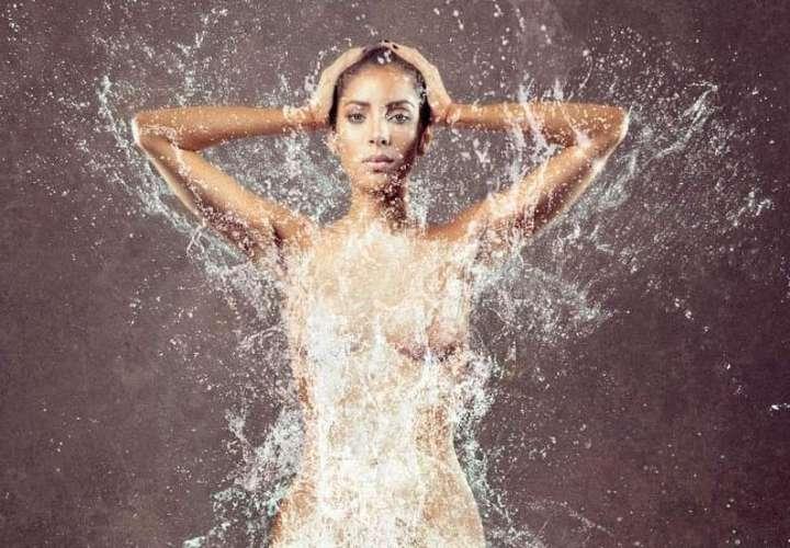 Delany Precilla prende las redes con su foto 'hot'