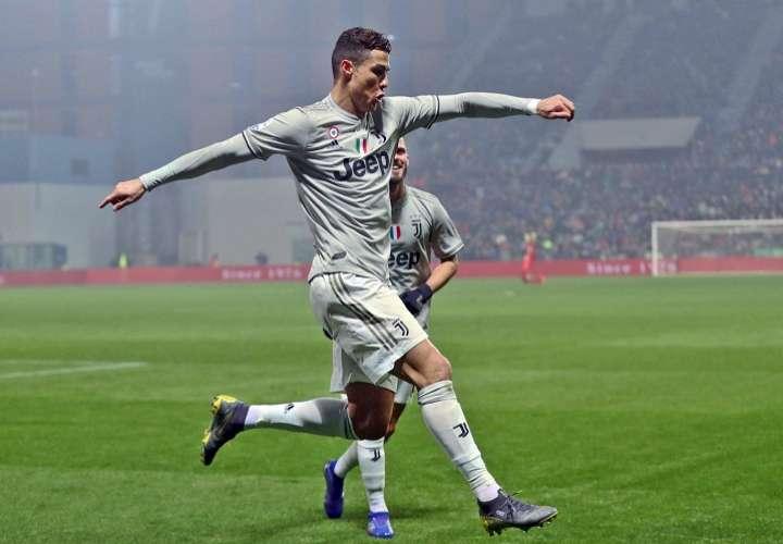 Cristiano Ronaldo dio el 'sí' a la Juventus en abril