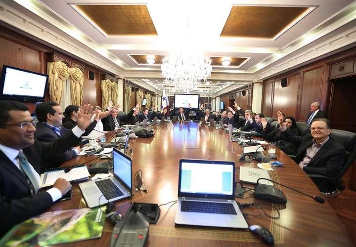 Gabinete aprueba designación de directivos de Autoridad del Canal de Panamá