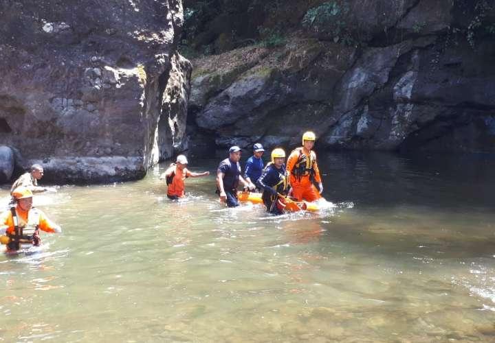 Van seis ahogados en Chiriquí
