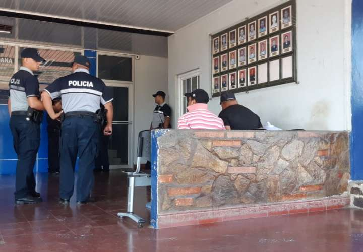 Caen estafadores colombianos en Ocú