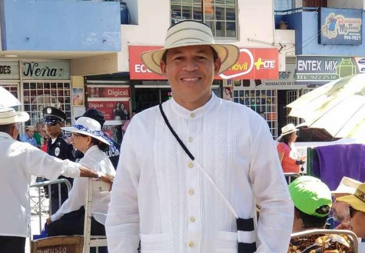 Luis Casis: 'Esta persona no abandonará a Andrea Quijada'