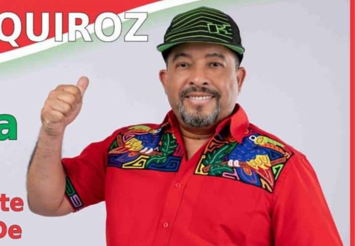 San Carlos tiene un candidato independiente
