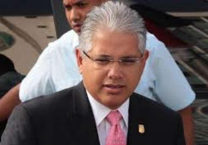 Blandón dispuesto a indultar a Martinelli sin dudarlo