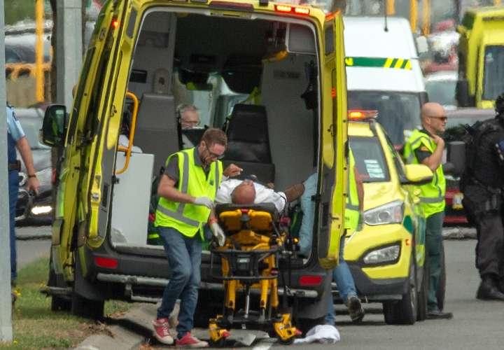 Panamá condena atentado en Nueva Zelanda y pide seguir combatiendo el terrorismo