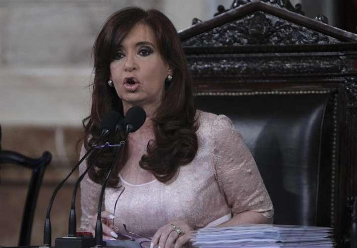 Dictan un nuevo procesamiento por corrupción a Cristina Fernández en Argentina