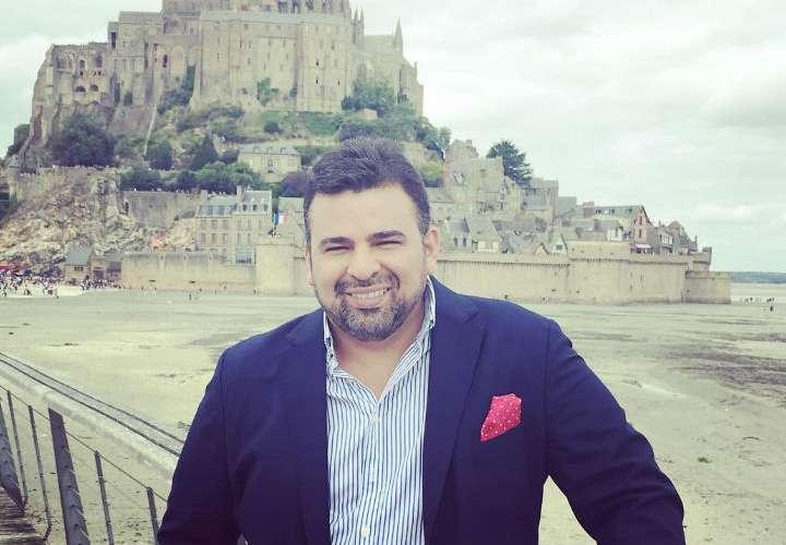 Arturo Montenegro ya está en Málaga con Donaire y Esplendor