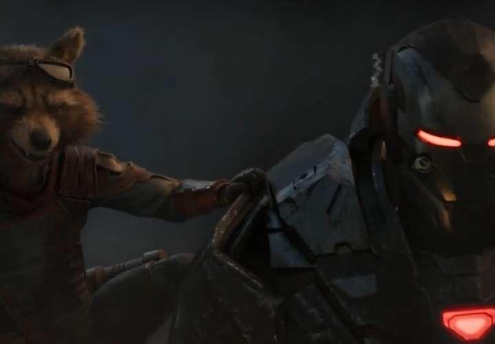'Avengers: Endgame' enloquece a los fans con un nuevo avance
