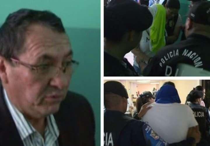 """""""Los Galleros"""" van a juicio oral hoy"""