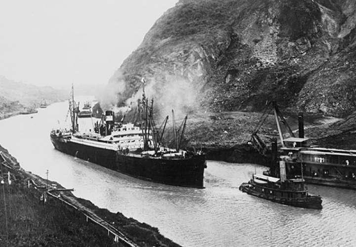 El Canal de Panamá. El triunfo de la innovación constante