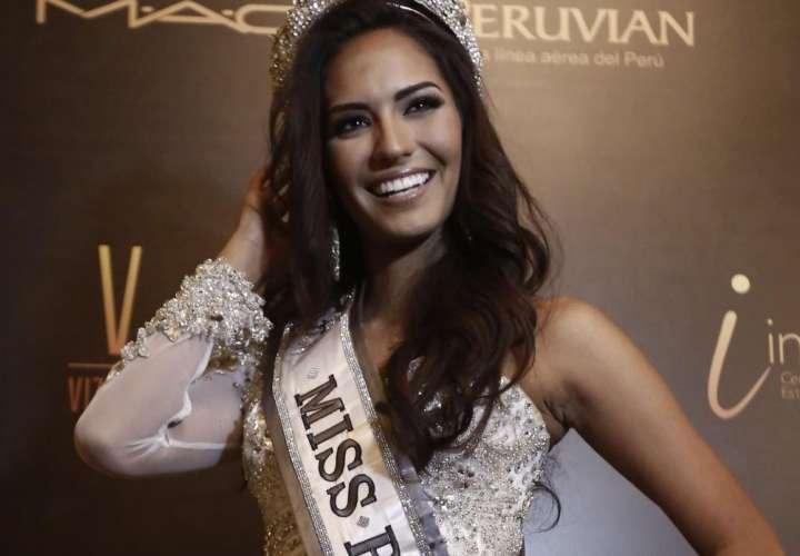 Destituyen a Miss Perú por salir en un video borracha