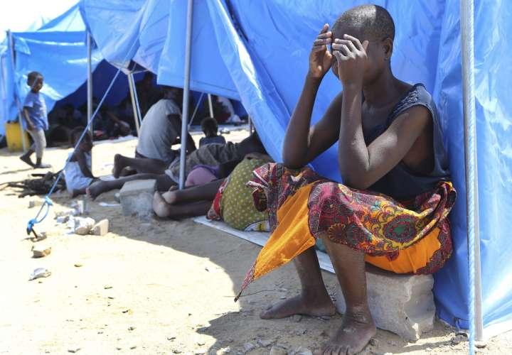 Aumentan muertos por ciclón en Mozambique; temen epidemia de cólera