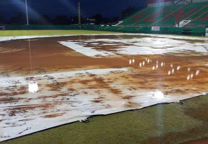 Para Manuel Sánchez, presidente de la liga de Béisbol de Chiriquí a situación que se vive es preocupante. Foto: Mayra Madrid