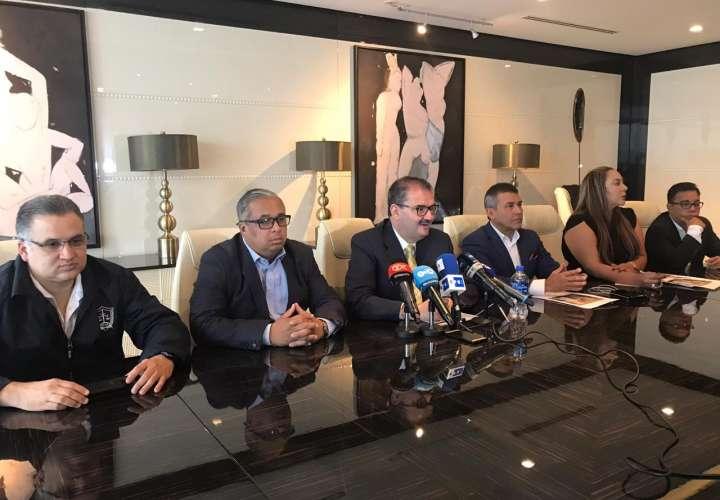 Abogados de Martinelli advierten 'ataque sistemático' del Ministerio Público