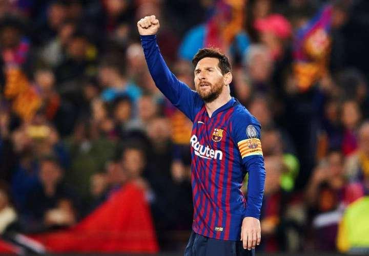 El Barcelona camina tranquilo a semifinales