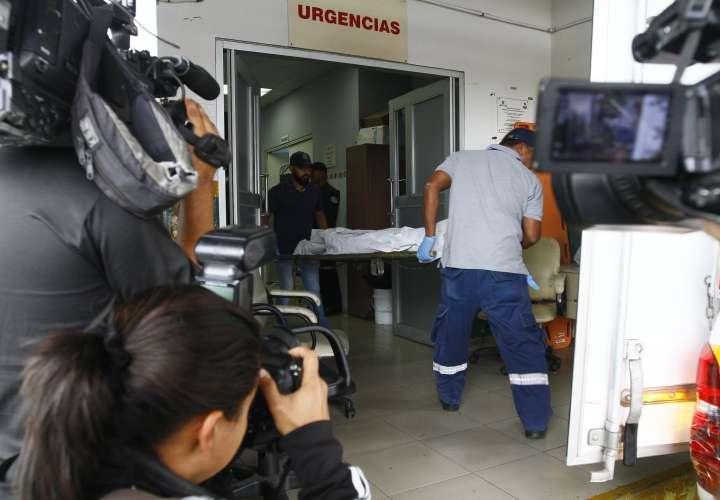 Asesinan a niño de 5 años en Alcalde Díaz