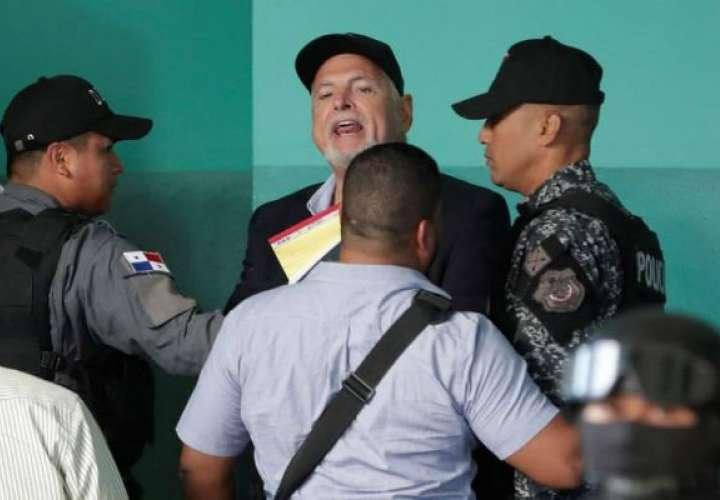 Ortiz: MP debe sentir vergüenza por mal trabajo en caso Martinelli
