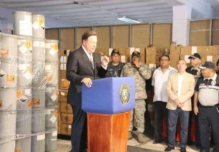 Perito del caso pinchazos denuncia al espionaje presidencial