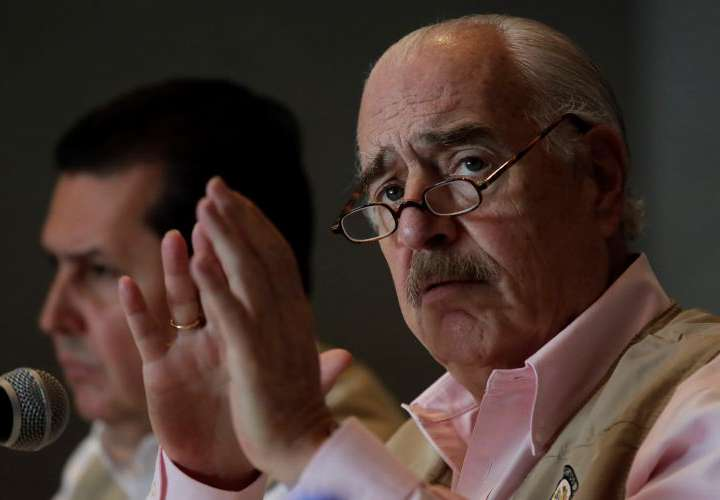 Misión de la OEA felicita a Panamá por proceso electoral