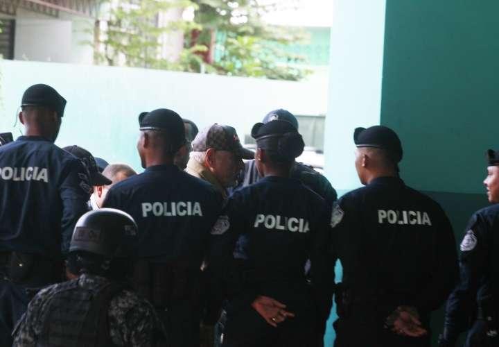 """Esperan fecha para audiencia sobre violaciones a derechos de """"El Loco"""""""