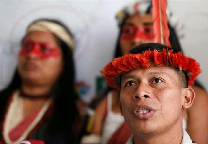 Indígenas de Ecuador rehúsan formar parte de acuerdo impulsado por Gobierno