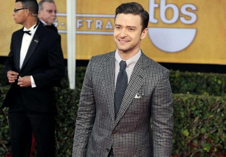 Justin Timberlake recibirá el premio Ícono Contemporáneo