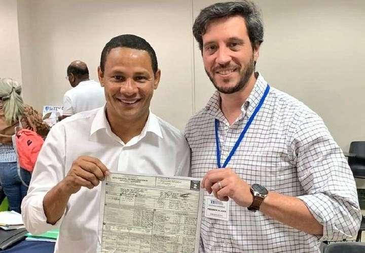 """Piden comisión para corregir """"errores severos"""" en elección del 8-7"""