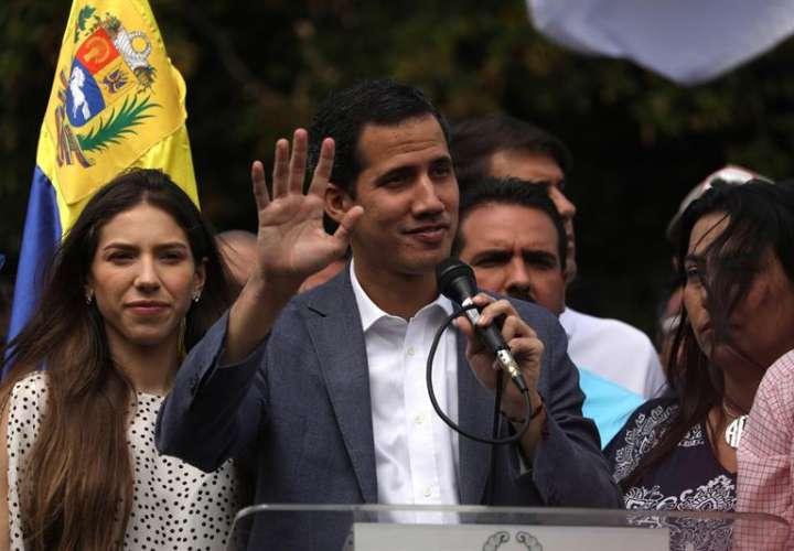 Cortizo dice mantendrá reconocimiento a Guaidó y cuestiona al Grupo de Lima