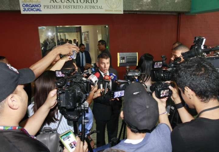 Masacran a fiscales y embarran a 'Picuiro' en montaje del caso pinchazos